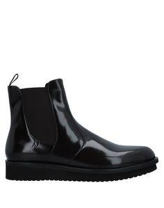 Полусапоги и высокие ботинки Armani Collezioni