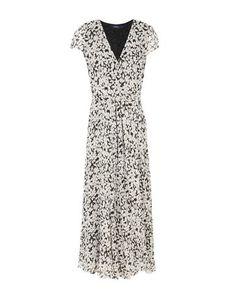 Платье длиной 3/4 Lauren Ralph Lauren