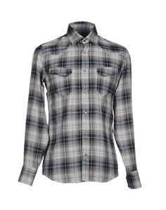 Рубашка с длинными рукавами Love Moschino