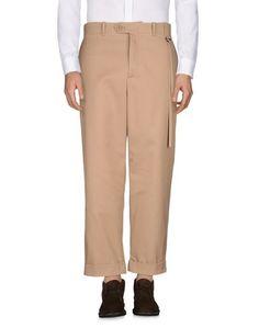 Повседневные брюки Craig Green