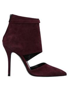 Полусапоги и высокие ботинки Shoe Bizz Paris