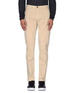 Джинсовые брюки Fred Perry