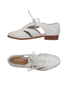 Обувь на шнурках Schutz