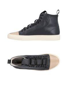 Высокие кеды и кроссовки Ylati