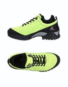 Низкие кеды и кроссовки ROA