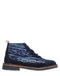 Полусапоги и высокие ботинки Toni Pons