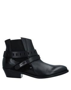 Полусапоги и высокие ботинки Lilimill