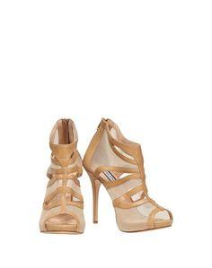 Ботинки Lucy Choi London