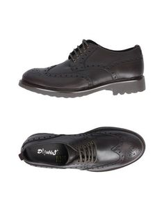 Обувь на шнурках Doubles 4 You®