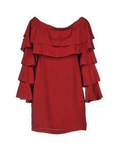 Короткое платье Endless Rose