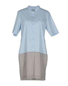 Короткое платье Suit Est. 2004