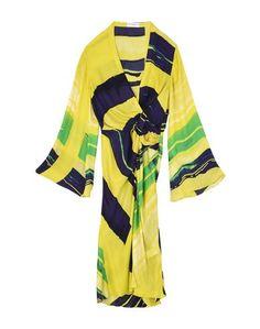 Платье длиной 3/4 Amanda Wakeley