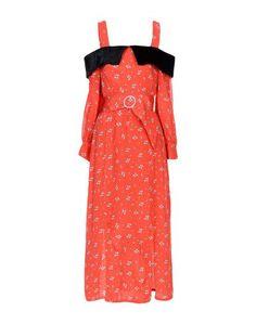 Платье длиной 3/4 Rixo London