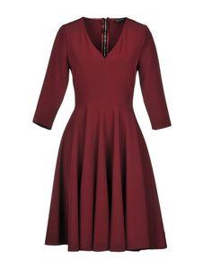 Платье до колена Diane KrÜger