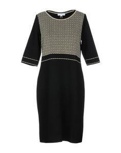 Короткое платье Rosanna Pellegrini
