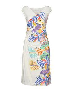 Платье до колена Anathea BY Parakian