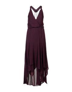 Платье длиной 3/4 Haute Hippie