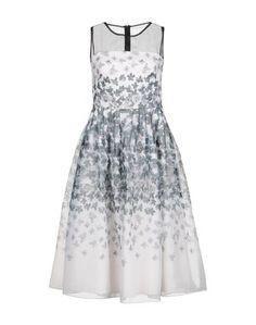 Платье до колена Mikael Aghal