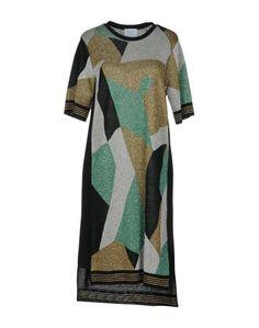 Платье до колена Floor