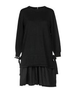 Короткое платье English Factory