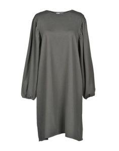 Платье до колена CucÙ LAB
