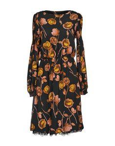 Платье до колена Paola Prata