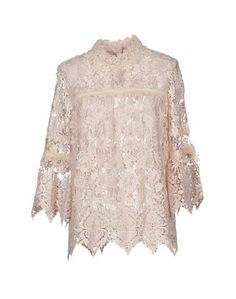 Блузка Anna Sui