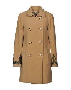 Пальто Dixie