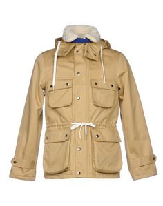 Пальто Maison KitsunÉ