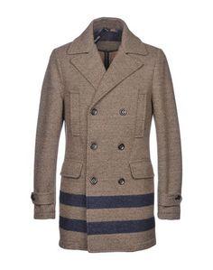 Пальто Distretto 12