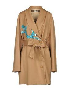 Пальто Attico