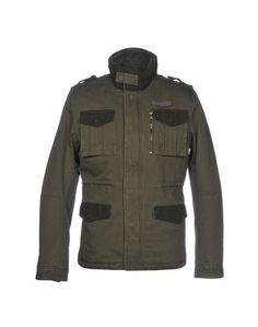 Куртка Markup