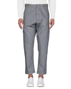 Джинсовые брюки Ermanno Gallamini