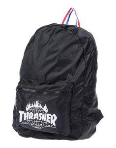 Рюкзаки и сумки на пояс Thrasher