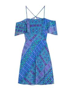 Пляжное платье Matthew Williamson