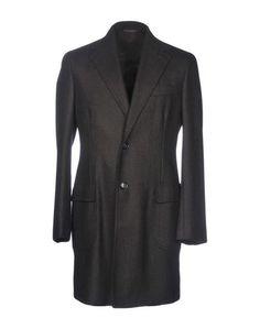 Легкое пальто Barba Napoli