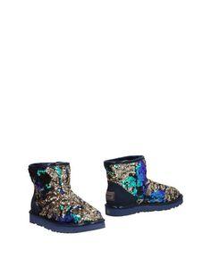 Полусапоги и высокие ботинки Rejois BY Gianni Renzi