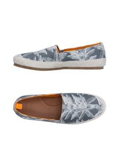 Низкие кеды и кроссовки Mulo