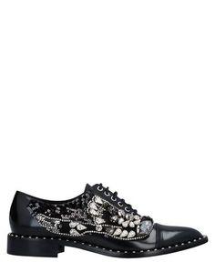 Обувь на шнурках Gedebe