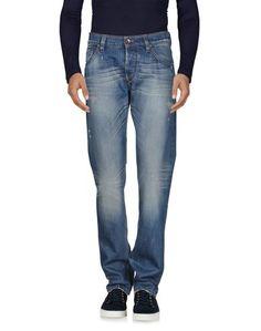 Джинсовые брюки Brian Dales