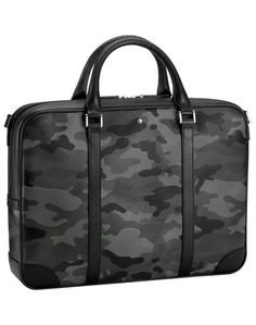 Деловые сумки Montblanc