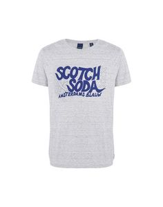 Футболка Scotch & Soda