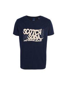 Футболка Scotch & Soda