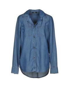 Джинсовая рубашка Carla G.