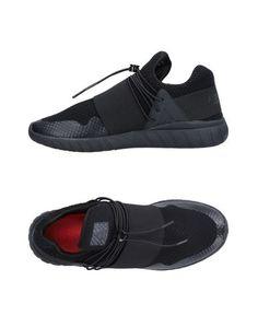 Низкие кеды и кроссовки Asfvlt