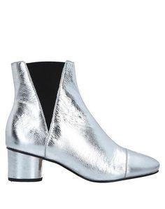 Полусапоги и высокие ботинки Rebecca Minkoff