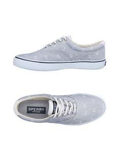 Низкие кеды и кроссовки Sperry