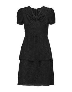 Короткое платье Anna Sui