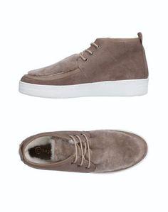Высокие кеды и кроссовки Bagatt