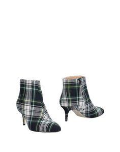 Полусапоги и высокие ботинки Marie MarÍ